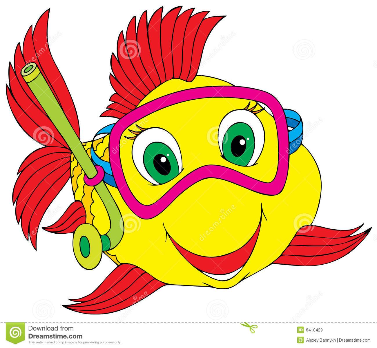 ocean fish clipart - Clipground