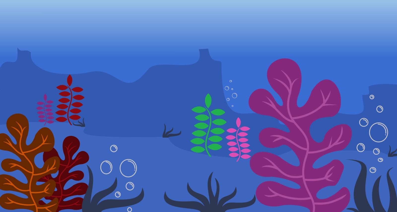 Ocean floor clipart - Clipground