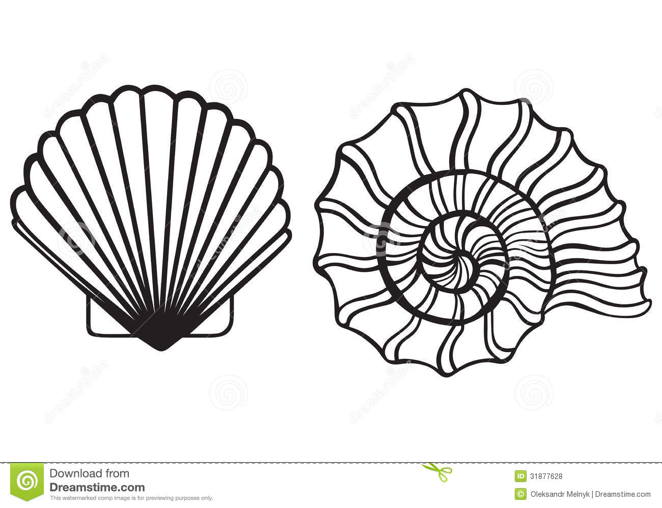 Free to use and share ocean floor clipart.