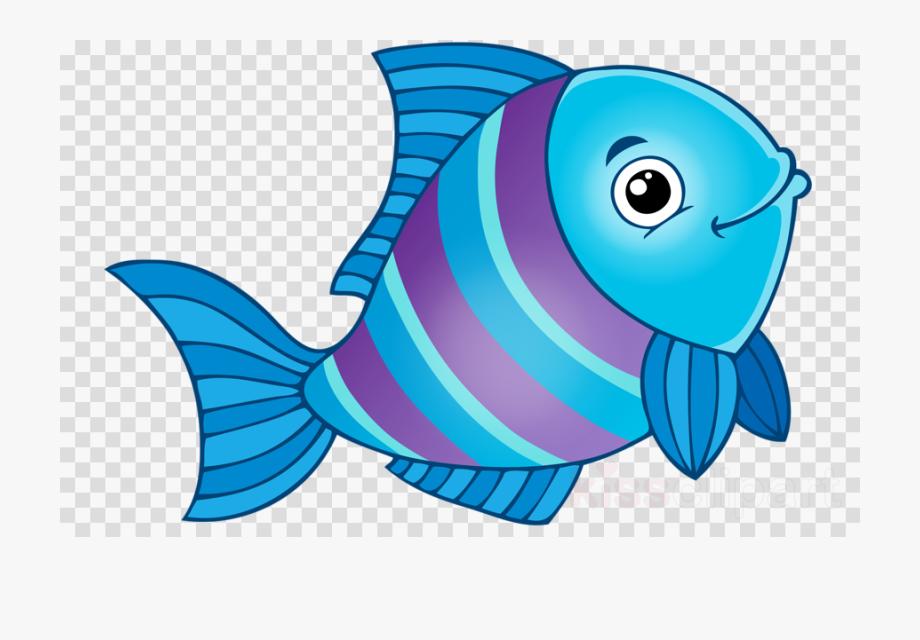 Fish Ocean.