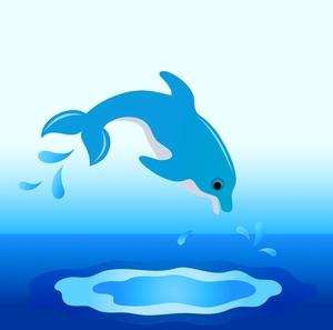 Ocean Of Water Clipart.