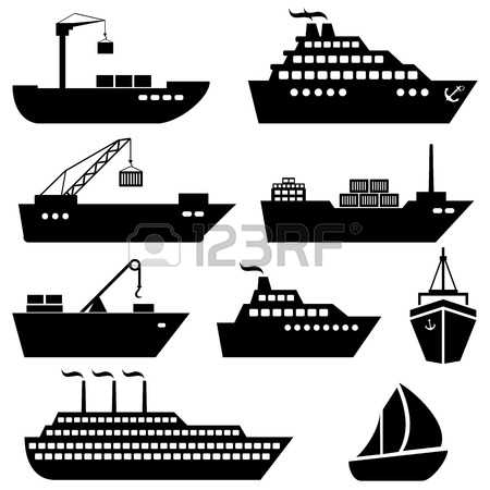 5,149 Ocean Liner Cliparts, Stock Vector And Royalty Free Ocean.