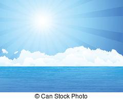 Ocean horizon Stock Illustrations. 10,539 Ocean horizon clip art.