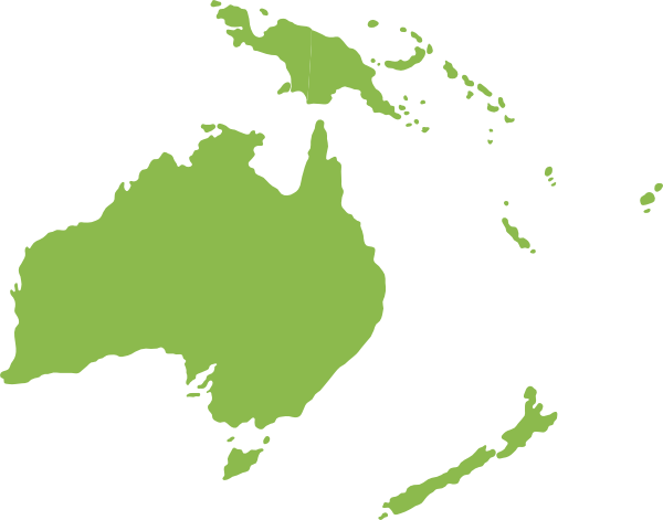 Oceania Clip Art at Clker.com.
