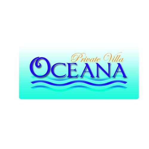 Logo Design for Oceana.