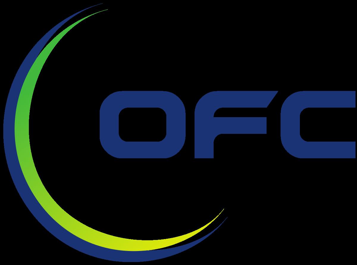 Oceania Football Confederation.