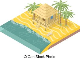Oceanfront Stock Illustrations. 23 Oceanfront clip art images and.