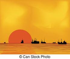 Oceanfront Vector Clip Art EPS Images. 19 Oceanfront clipart.
