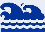Oceans Clipart.