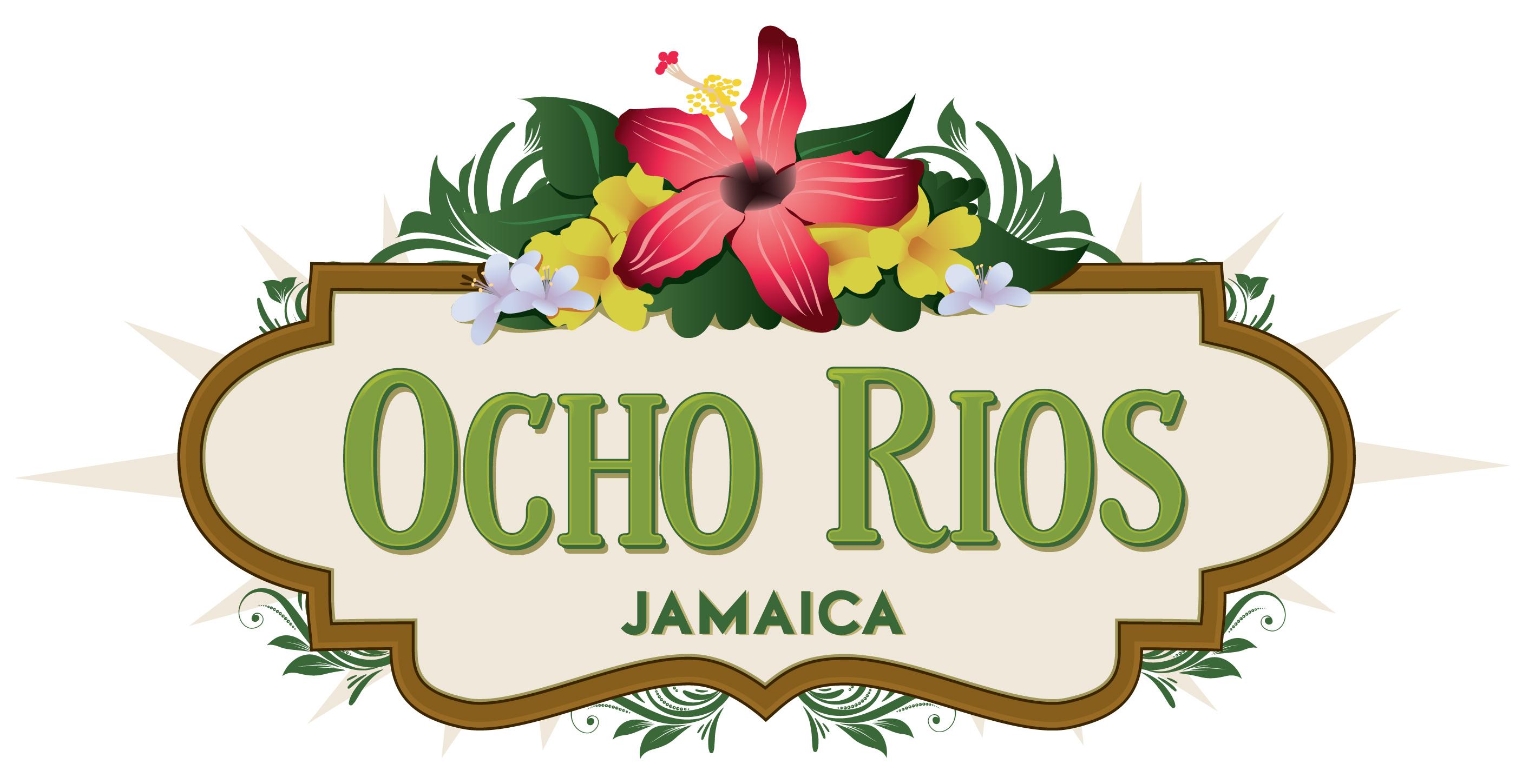 Ocho Rios.