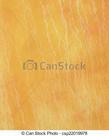 Stock Illustrations of Gold ochre oil painting background.