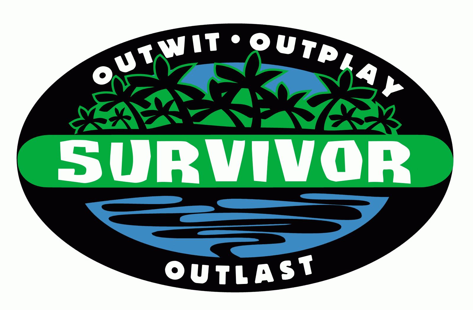 Survival Clip Art.