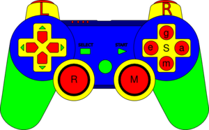 Ps3 Controller For Ict Projet Ocr Nationals Unit 1 Project 2 Clip.