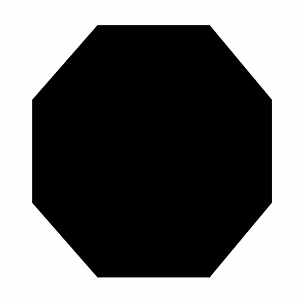 Octagon Shape Png info.