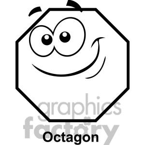 Showing post & media for Octagon shape cartoon.