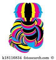 Octet Stock Illustrations. 9 octet clip art images and royalty.