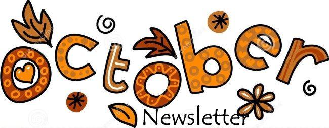 October & November 2015 Newsletter.
