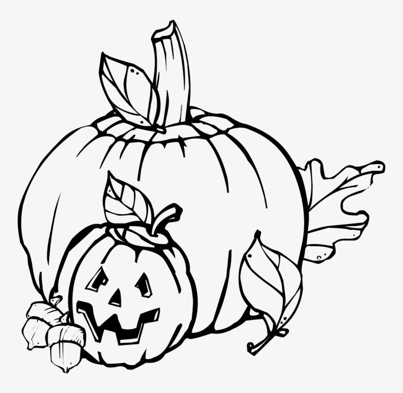Pumpkin Clipart Apple.