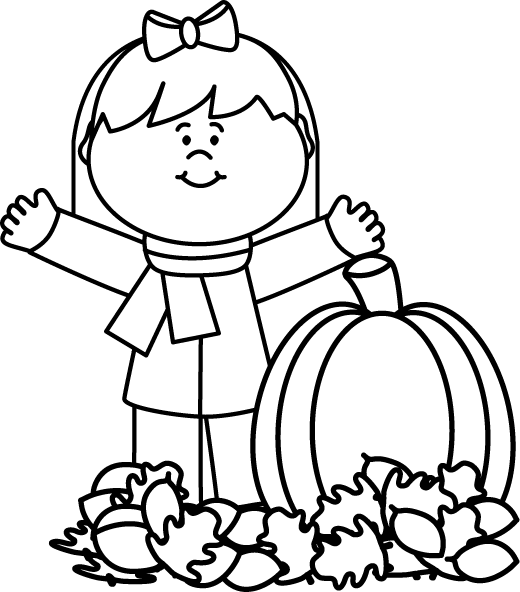 Free October Clipart Black And White, Download Free Clip Art.