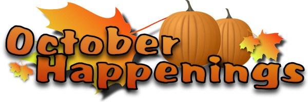 October clipart images » Clipart Portal.