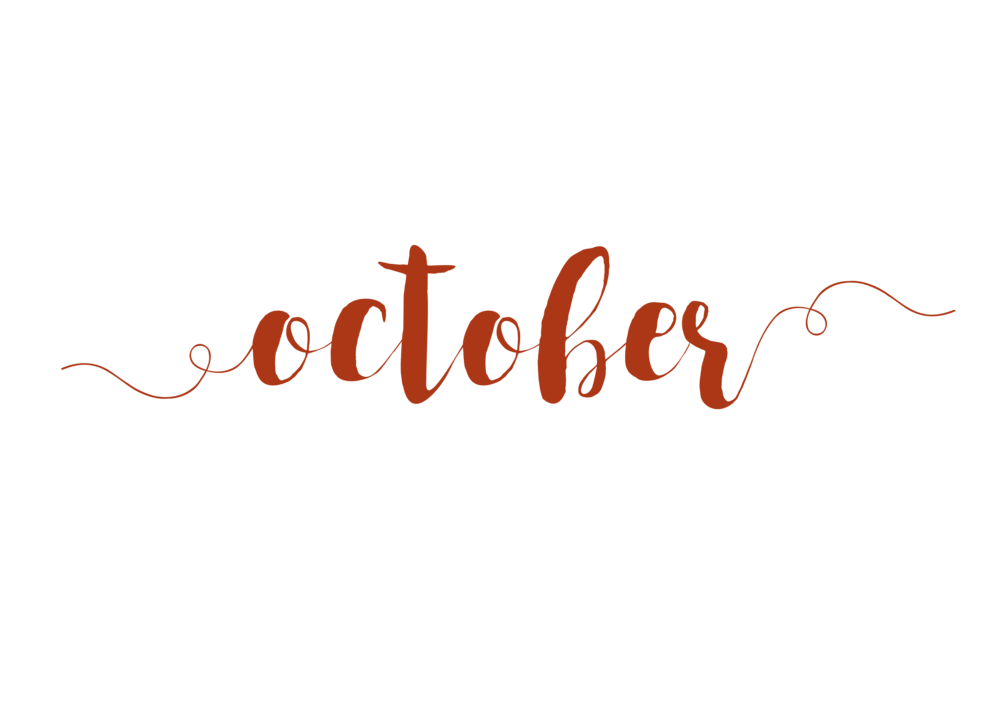 October Is The Month For The Beautiful E #48447.