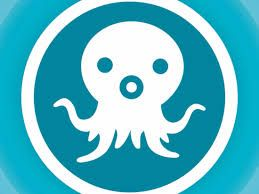 Image result for octonauts logo.