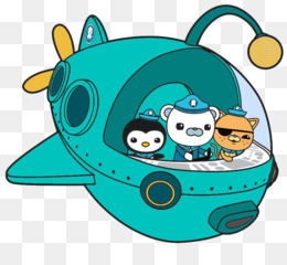 Octonauts PNG and Octonauts Transparent Clipart Free Download..