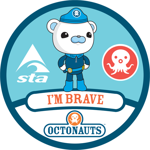 Octonauts Series.
