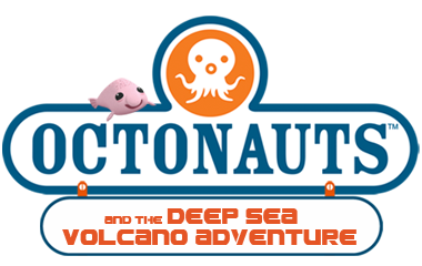 Octonauts logo png 3 » PNG Image.