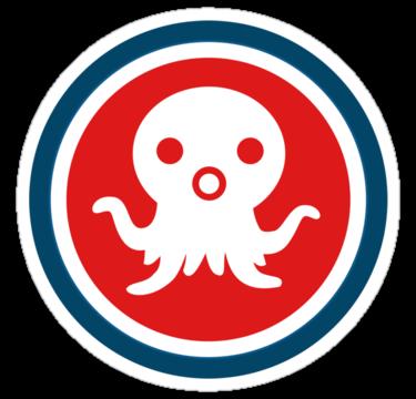 Octonauts Logo by Wrighton99.
