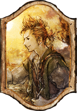 Who to Start With in Octopath Traveler.