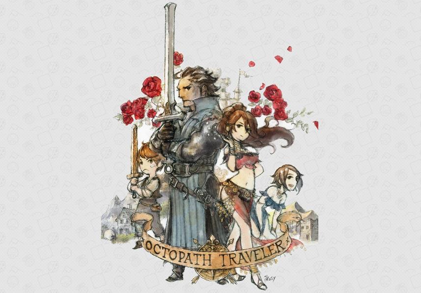 Square Enix Publishes \