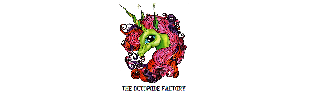 Octopode Factory.