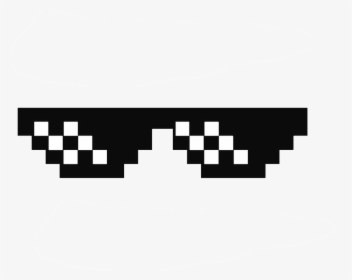 Deal With It PNG Images, Transparent Deal With It Image.
