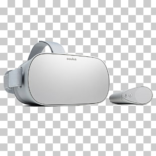 6 oculus Go PNG cliparts for free download.