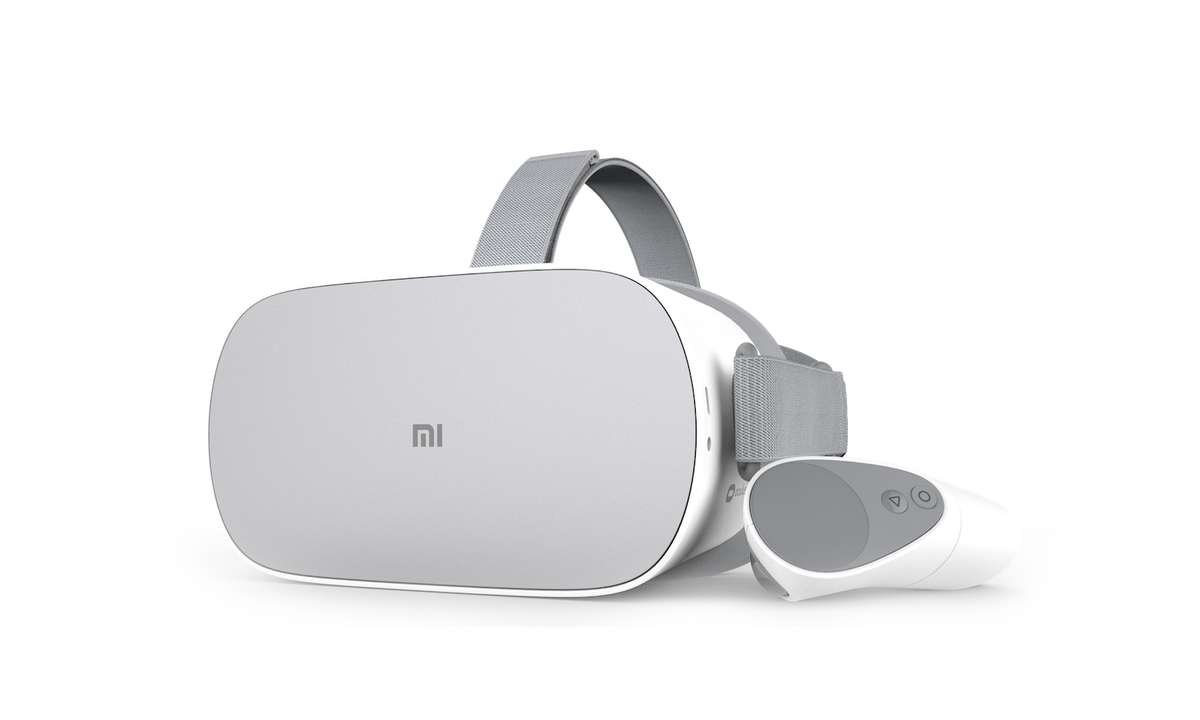 Looking for an Oculus Go for rent ? We rent all Virtual Reality headsets  available.