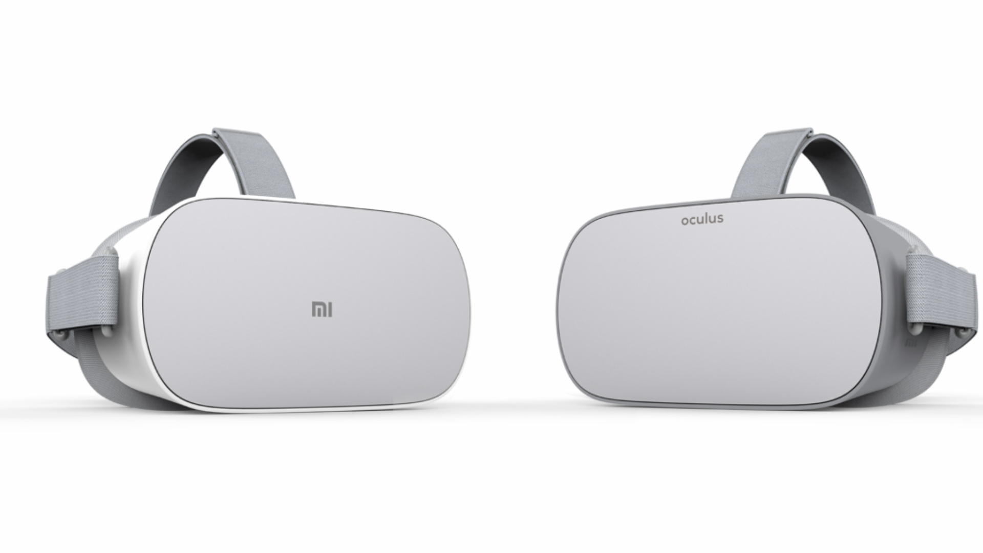 CES 2018: Xiaomi to Bring Oculus Go to China Under Its Own Brand.