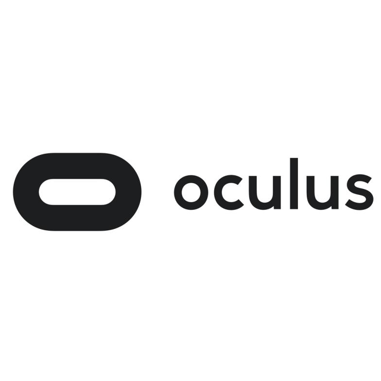 Oculus VR Font.