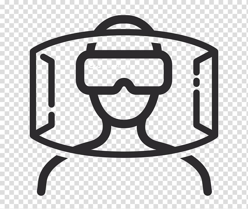 Oculus Rift Virtual reality headset Computer Icons Immersion.