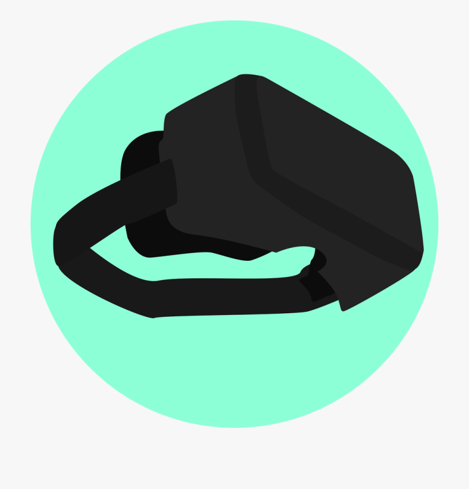 Oculus Rift Clipart , Transparent Cartoon, Free Cliparts.