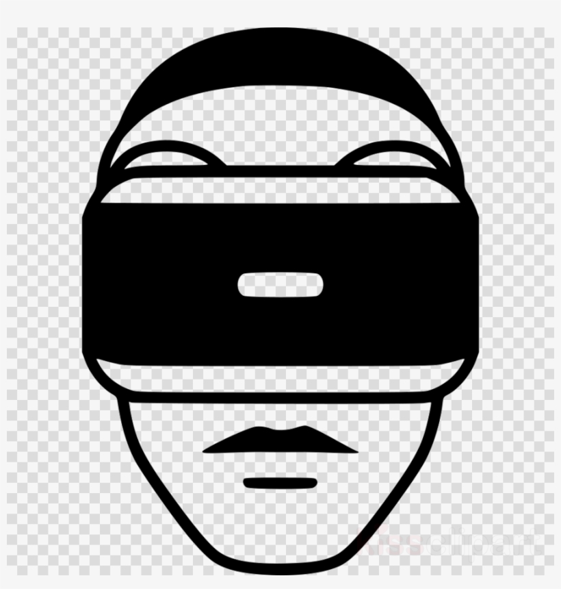 Vr Iconpng Clipart Oculus Rift Virtual Reality Computer.
