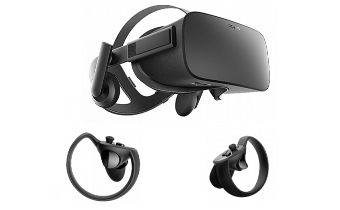 Looking for a Oculus Rift for rent ? We rent all Virtual.