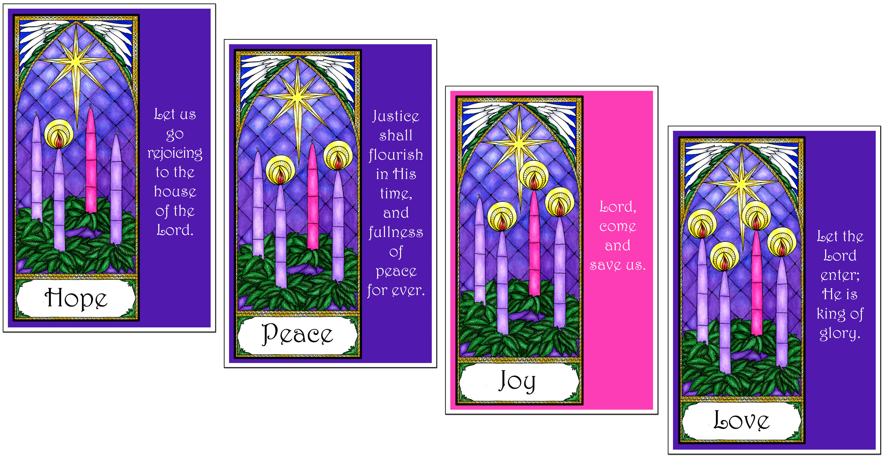 Advent Clip Art & Advent Clip Art Clip Art Images.