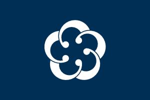 Flag Of Odawara Kanagawa clip art Free Vector / 4Vector.
