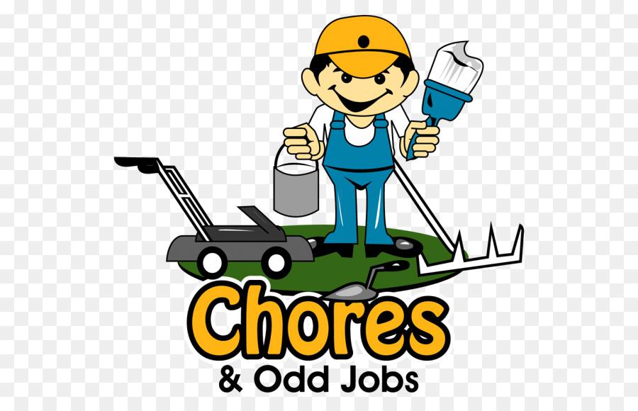 odd jobs clipart Job Clip art clipart.