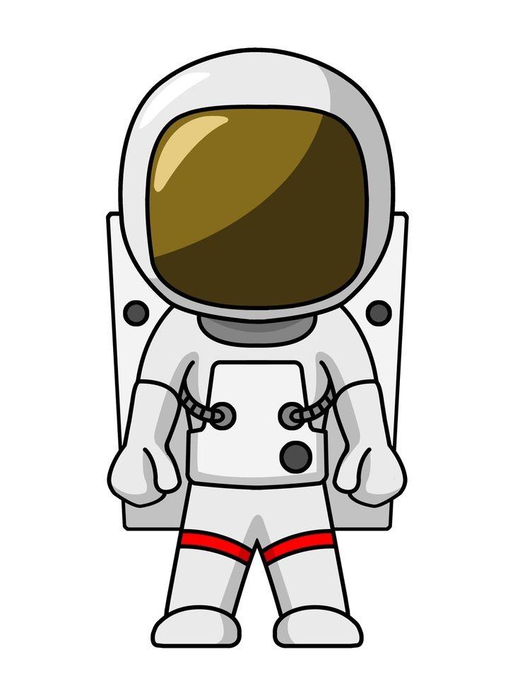 2016: A Space Oddity.