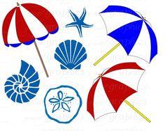Beach Clip Art Beach Clipart.