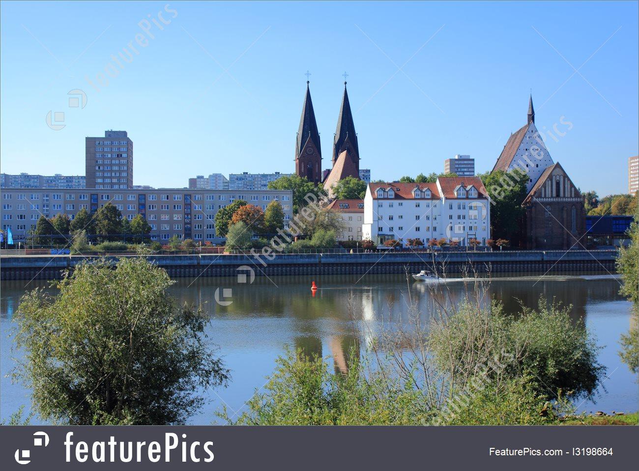 Frankfurt Am Oder Image.