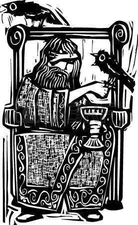 422 Odin Stock Illustrations, Cliparts And Royalty Free Odin Vectors.