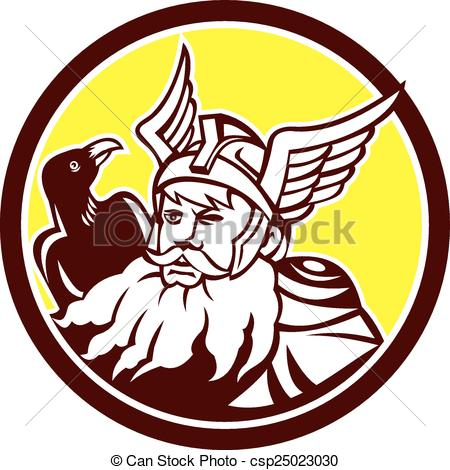 Odin Illustrations and Clipart. 326 Odin royalty free.